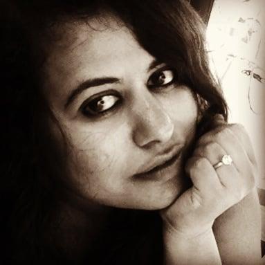Picture of Alpana, blogger and recipe developer at GypsyPlate