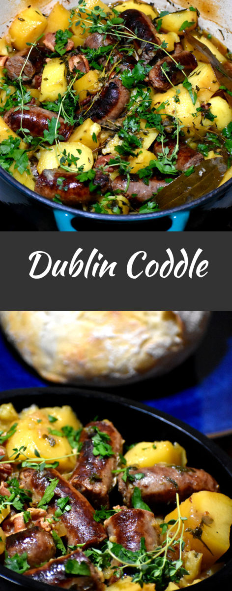 long pin of dublin coddle