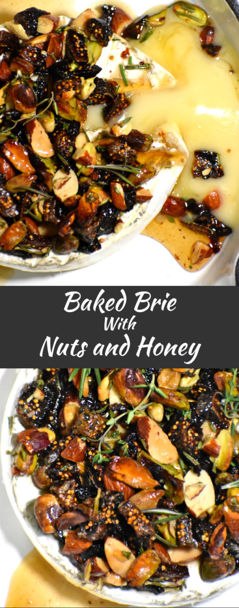long pin for this awesome baked brie