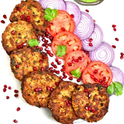 Featured image for Chapli Kabab post.