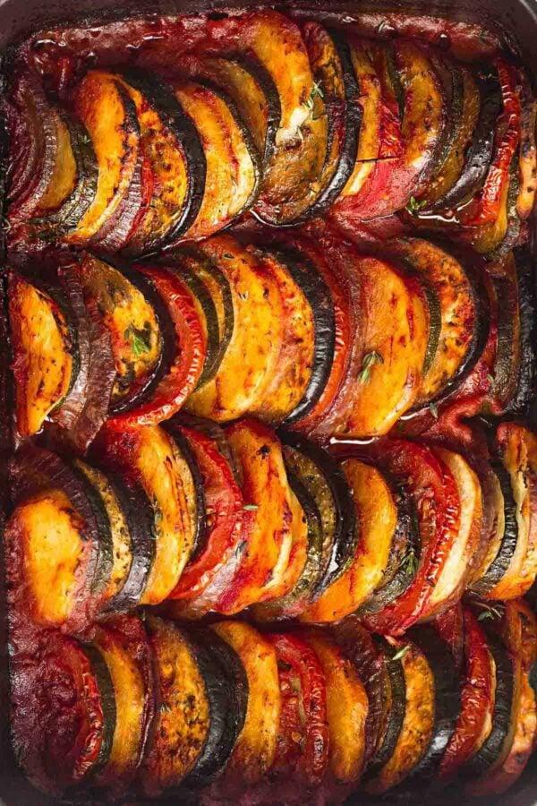35 BEST Eggplant Recipes - briam.
