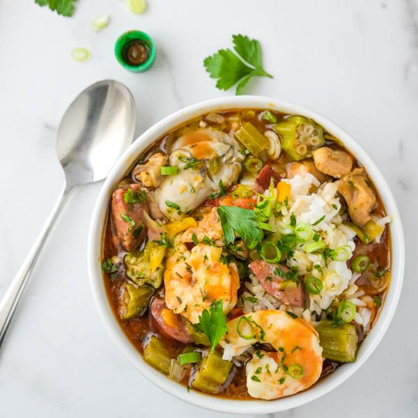 The 35+ BEST Sausage Recipes - Gumbo.