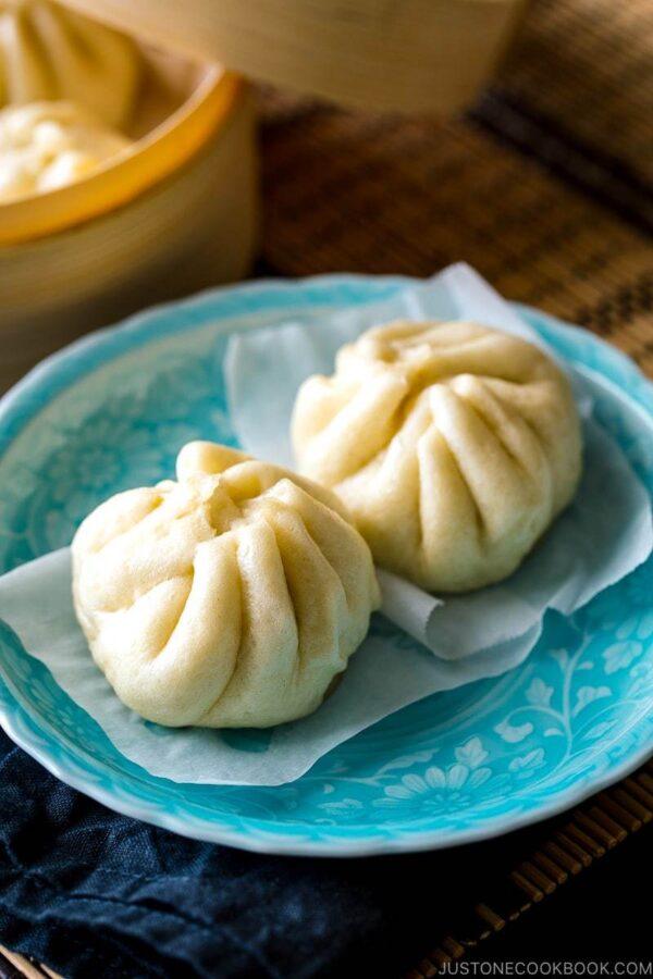 The 5 BEST Asian Recipes - nikuman.