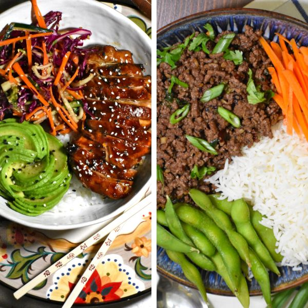 The 50 BEST Asian Recipes