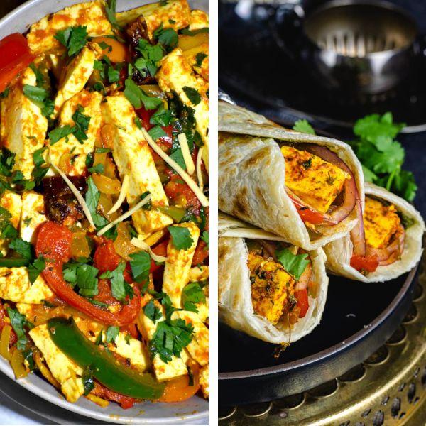 The 30 BEST Paneer Recipes
