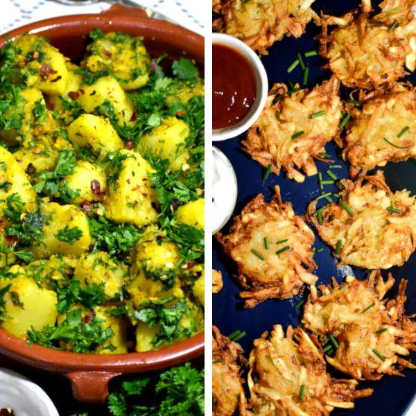 The 45 BEST Potato Recipes