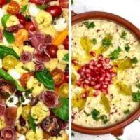 40 BEST Potluck Recipe Ideas