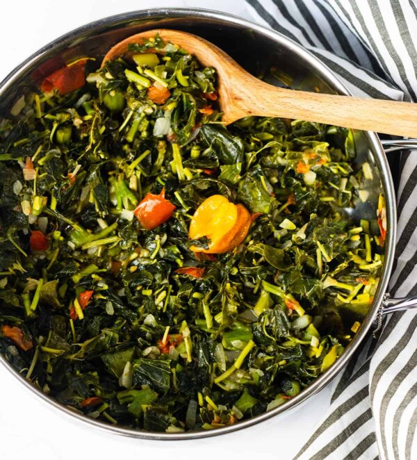40 BEST Caribbean Recipes - callaloo.
