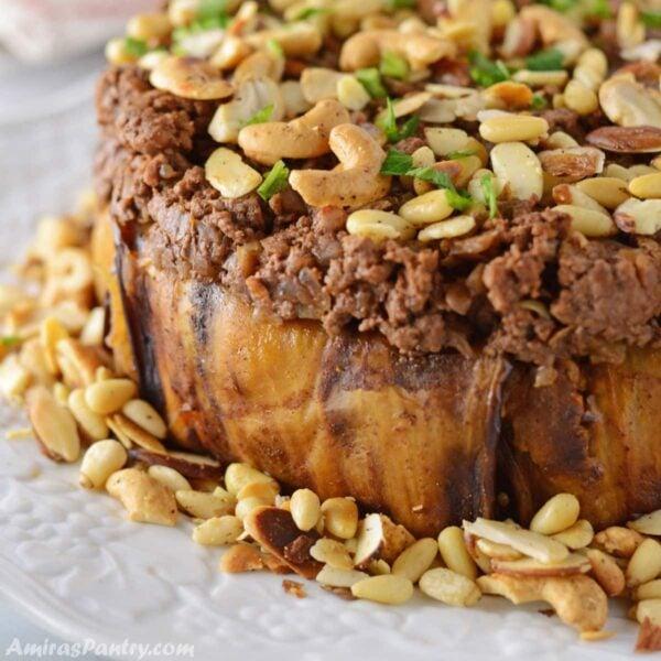 35 BEST Eggplant Recipes - maqluba.