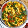 Featured image for Paneer Jalfrezi post.