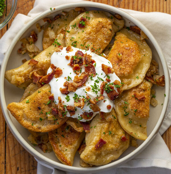 The 45 BEST Potato Recipes - pierogi.