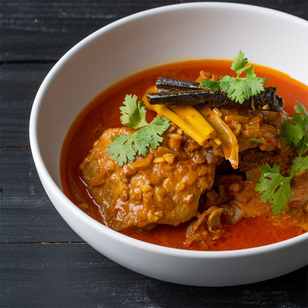 The 40 BEST Curry Recipes - Sri Lankan Curry.