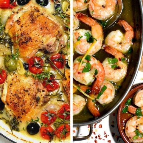 The 40+ BEST Mediterranean Recipes