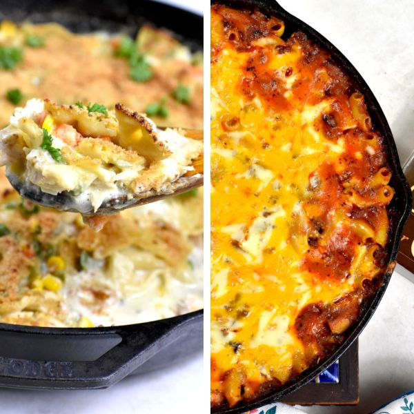The 45 BEST Casserole Recipes