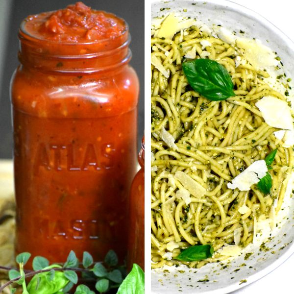 The 45 BEST Italian Recipes