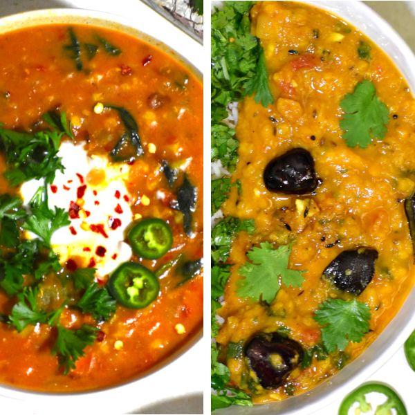 The 35 BEST Lentil Recipes