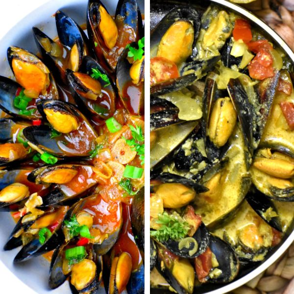 The 20 BEST Mussel Recipes