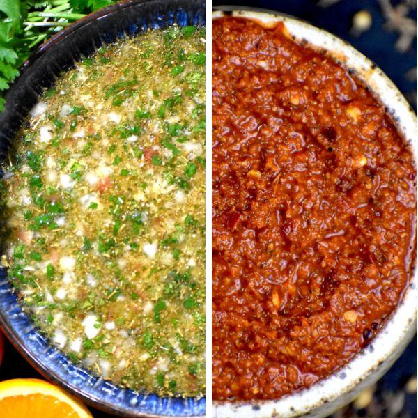 The 25 BEST Homemade Marinade Recipes