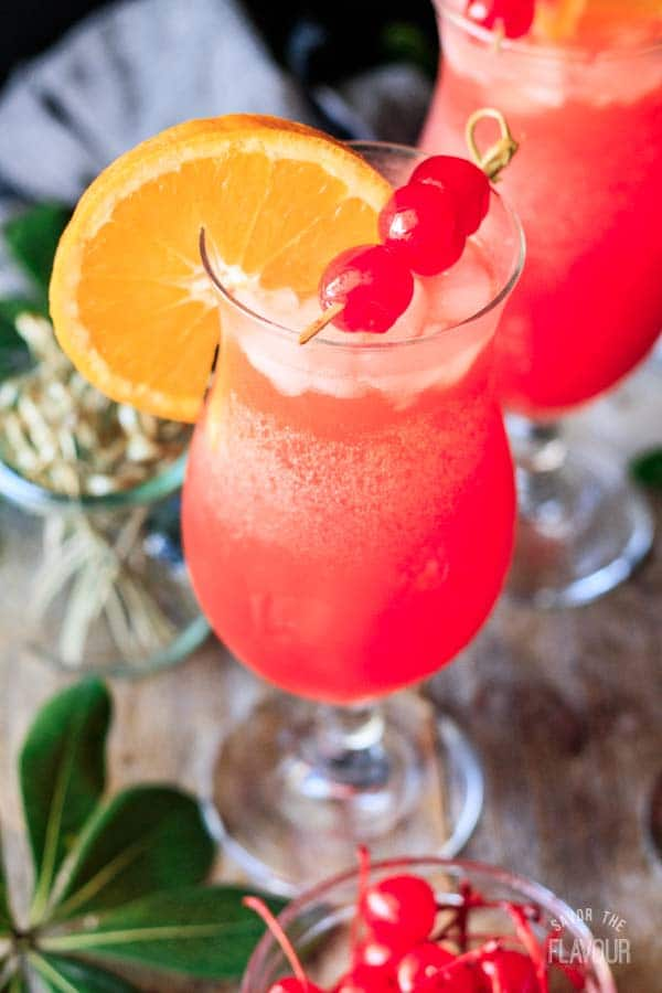 The 30 BEST Mocktail Recipes - hurricane.