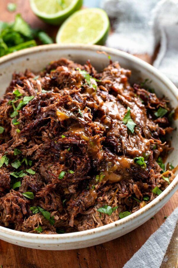 The 35 BEST Instant Pot Recipes - barbacoa.