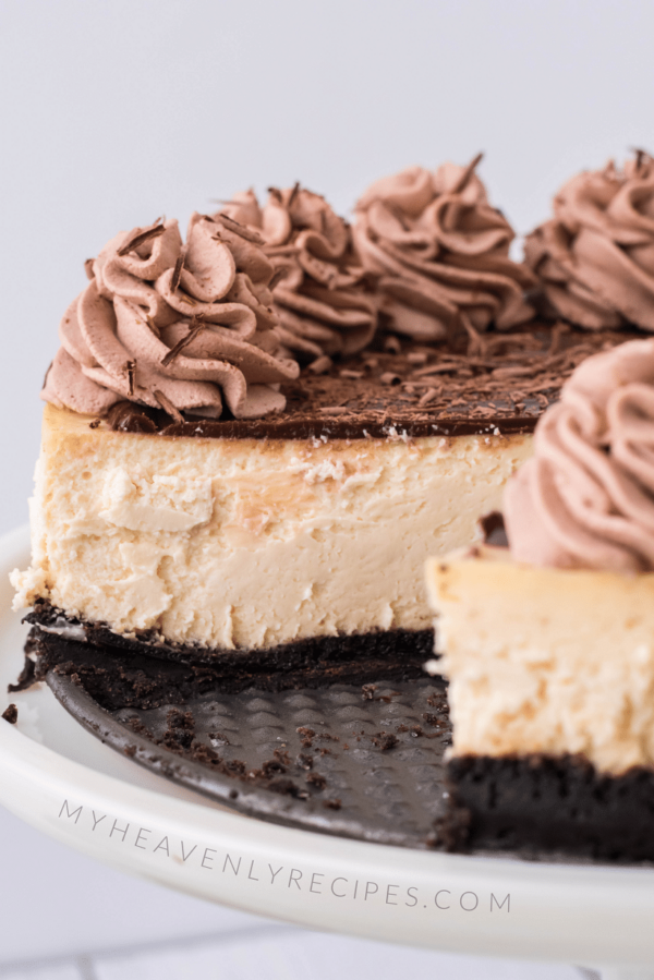 The 35 BEST Cheesecake Recipes - baileys.