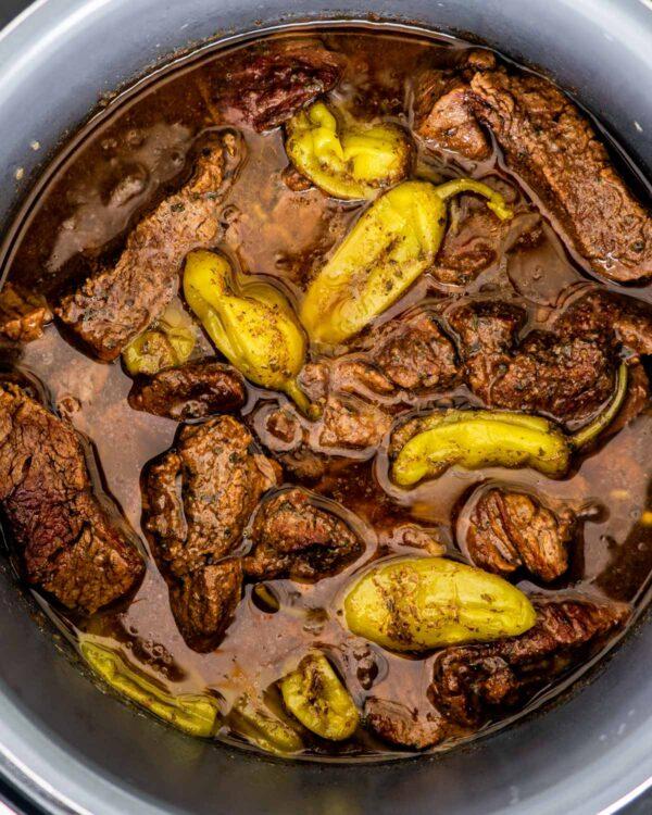 The 35 BEST Instant Pot Recipes - Mississippi pot roast.