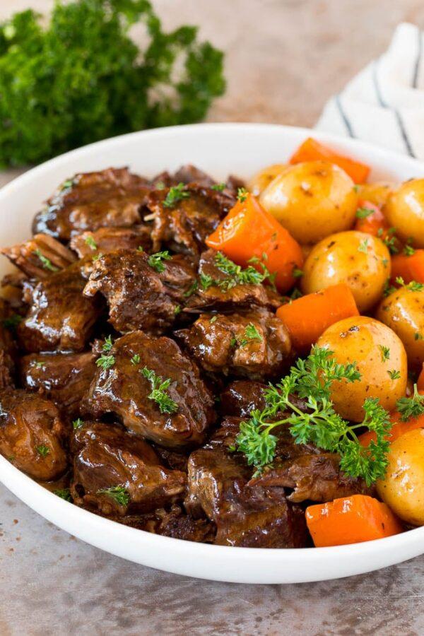 The 35 BEST Instant Pot Recipes - pot roast.