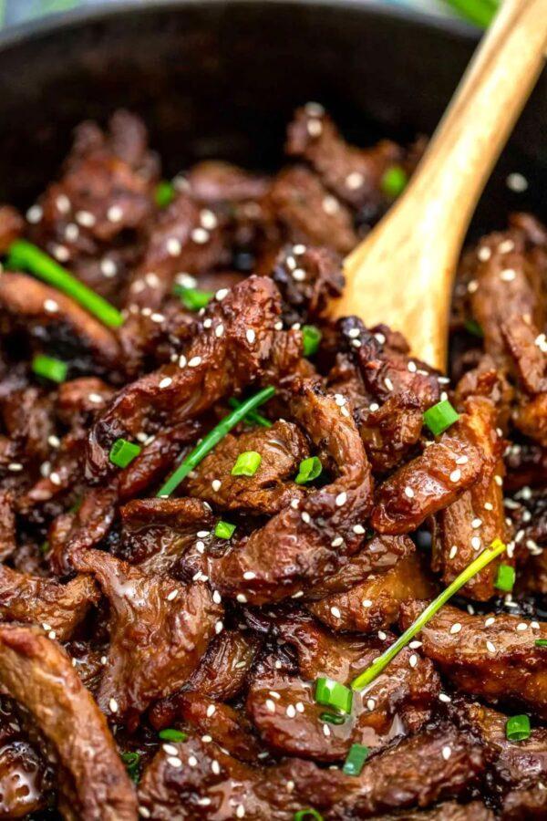 The 40 BEST Steak Recipes - bulgogi.