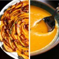 Butternut Squash Recipes.