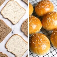 Keto bread recipes.