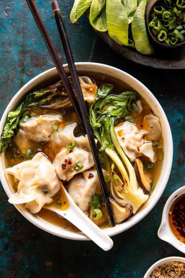 The 40 BEST Soup Recipes - wonton.