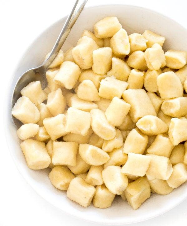 The 25 BEST Mashed Potato Recipes - gnocchi.