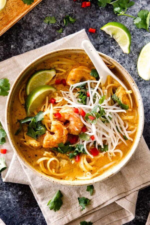 The 40 BEST Soup Recipes - laska.