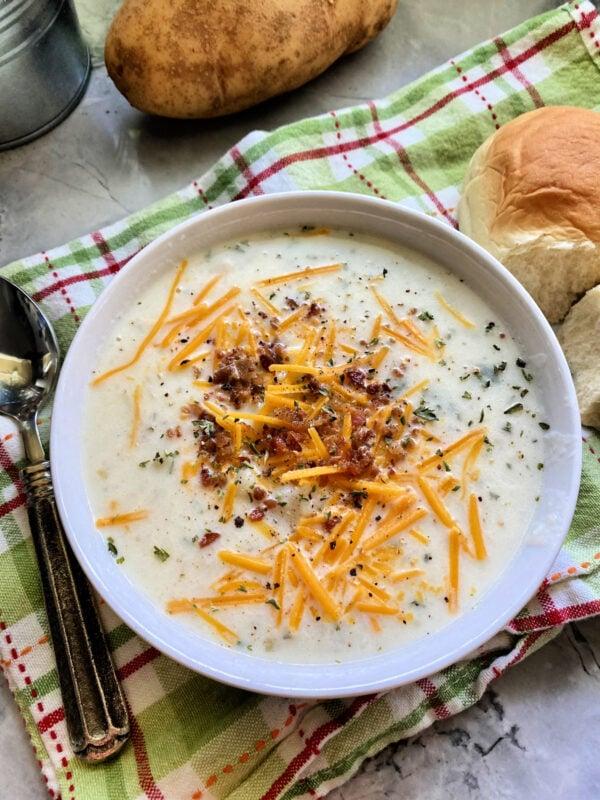 The 25 BEST Mashed Potato Recipes - soup.