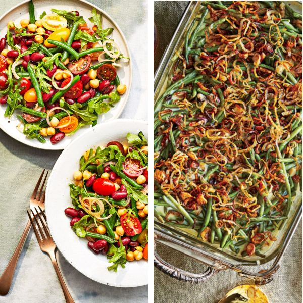 The 30 BEST Green Bean Recipes