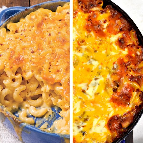 The 30 BEST Mac and Cheese Recipes