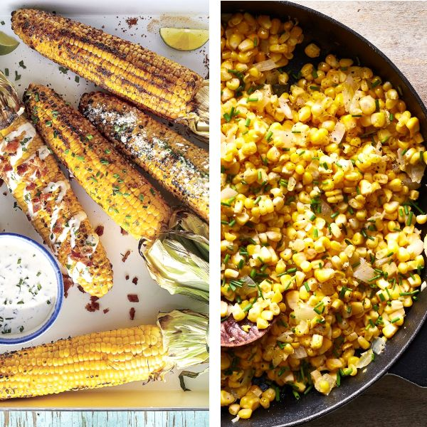 The 30 BEST Mexican Street Corn Recipes
