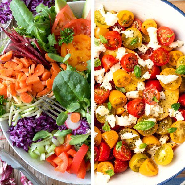 The 45 BEST Salad Recipes
