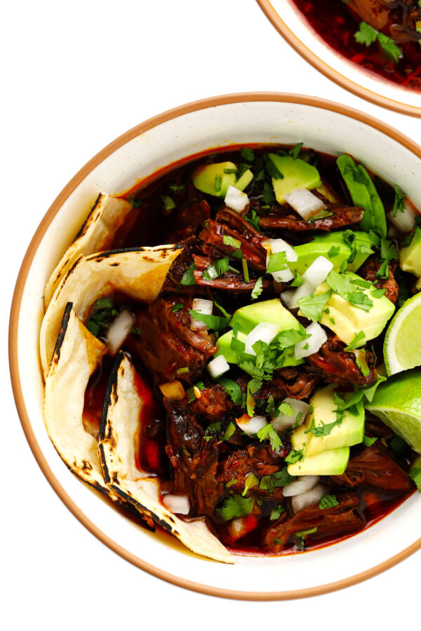 The 35 BEST Stew Recipes - birria.