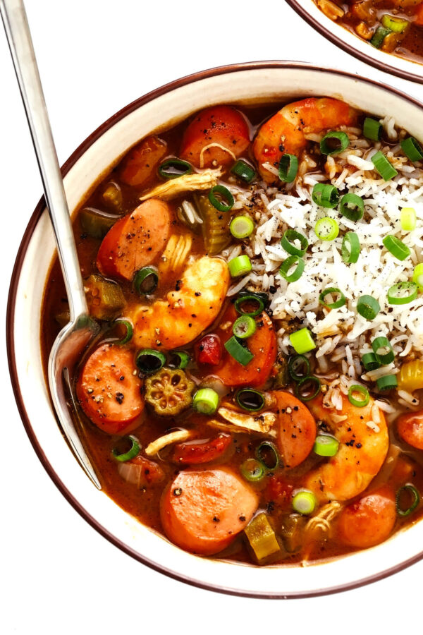The 35 BEST Stew Recipes - gumbo.