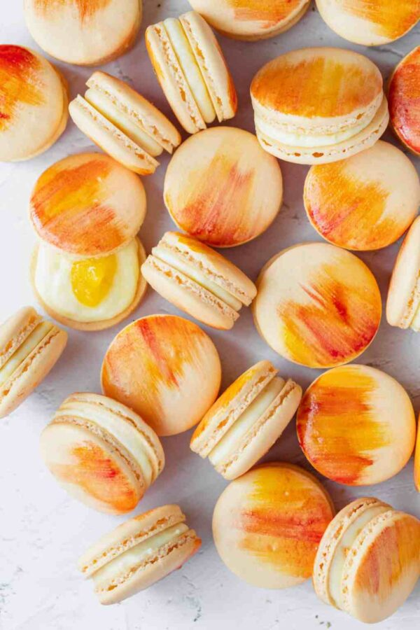The 25 BEST Macaron Recipes - mango.