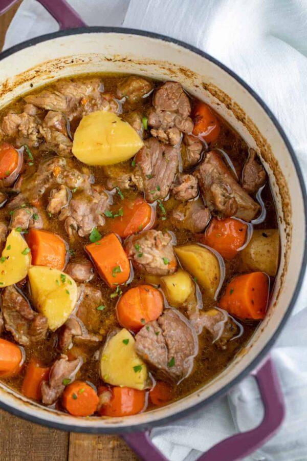 The 35 BEST Stew Recipes - lamb.