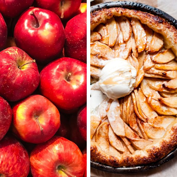 The 35 BEST Apple Recipes