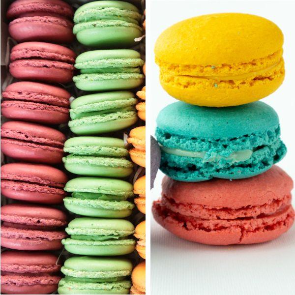 The 25 BEST Macaron Recipes