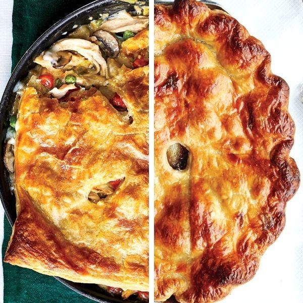 The 30 BEST Pot Pie Recipes